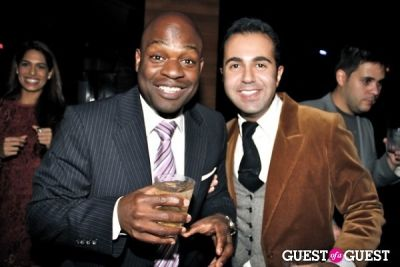 solay rad in BBM Lounge/Mark Salling's Record Release Party