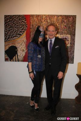 sona mirzaei in Seyhoun Gallery presents contemporary artist Sona Mirzaei