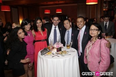 sonali chitre in Komen NYC Young Professionals