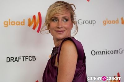 sonja morgan in GLAAD Amplifier Awards