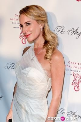 sonja morgan in Gabrielle's Angel Foundation Hosts Angel Ball 2012