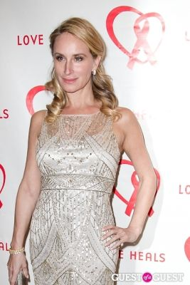 sonja morgan in Love Heals 2013 Gala
