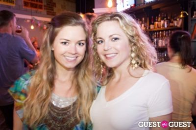 sophie pyle in Wilson Tavern Grand Re-Opening