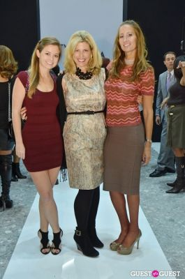 sophie pyle in ALL ACCESS: FASHION Intermix Fashion Show