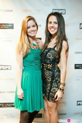 cori sue-morris in Hot 100 Party @ Capitale