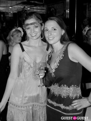 sophie pyle in Great Gatsby Gala