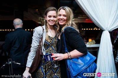 sophie pyle in Making News Party