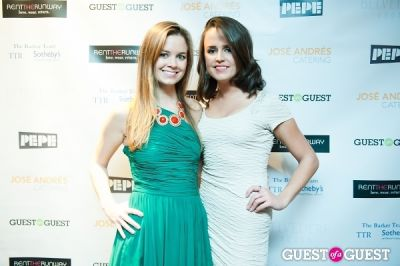 sophie pyle in Hot 100 Party @ Capitale