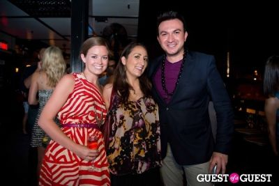 michael woestehoff in UrbanDaddy and Samsung @ The Brixton