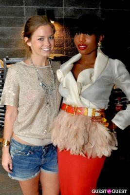 sophie pyle in Glamazon Diaries Summer Trend And Tweet