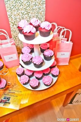 southerngirl homemade-cakes in Lovii Natural Beauty Launch at SimplySoles at The Shops at Georgetown Park
