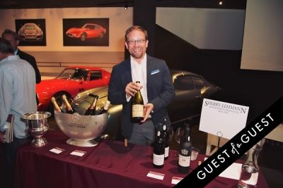 spencer cruse in Bottlenotes Presents Around The World in 80 Sips - Los Angeles