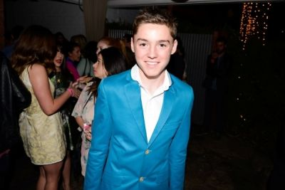 spencer list in NYLON May Young Hollywood Issue Party 2013