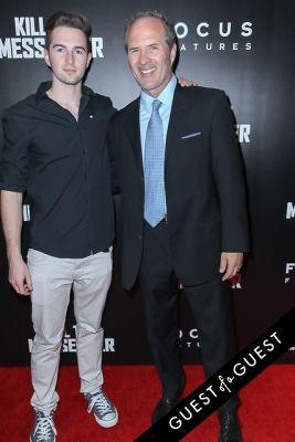 michael rose in Kill The Messenger Movie Premiere