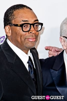 spike lee in Ordinary Miraculous, Gala to benefit Tisch School of the Arts