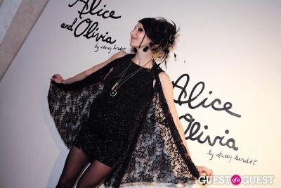 stacey bendet in Alica+Olivia