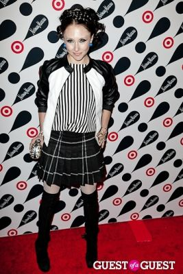 stacey bendet in Target and Neiman Marcus Celebrate Their Holiday Collection