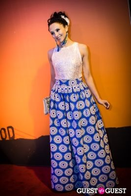 stacey bendet in Whitney Studio Party Gala 2013