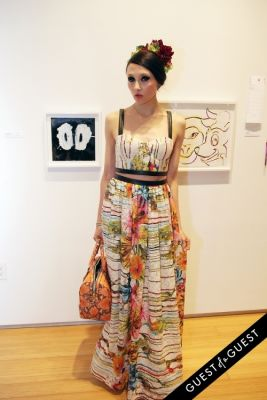 stacey bendet in Changing the World Through Art