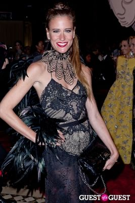 stacy engman in New Yorkers for Children Fall Gala 2013
