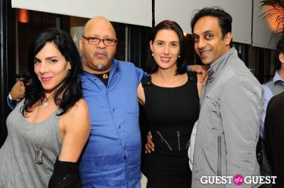 stacy kessler-actress in VandM Insiders Launch Event to benefit the Museum of Arts and Design