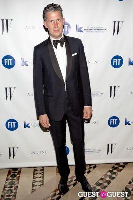Stefano Tonchi in FIT Gala