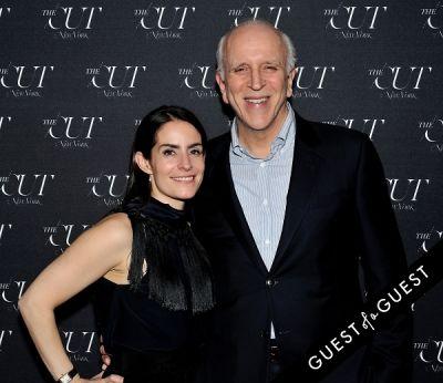 stella bugbee in The Cut - New York Magazine Fashion Week Party