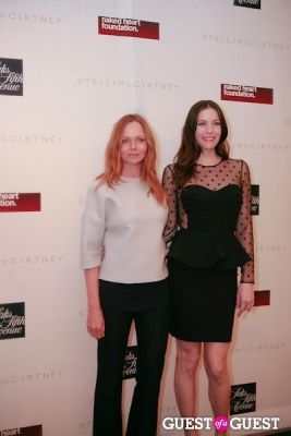 liv tyler in Stella McCartney and Liv Tyler at Saks Fifth Avenue