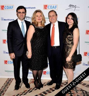 juliet tchorbajian in Children of Armenia Fund 11th Annual Holiday Gala