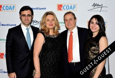 christine tchorbajian in Children of Armenia Fund 11th Annual Holiday Gala