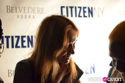 stephanie kay in Citizen NY Launch at Catch