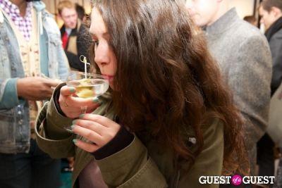 stephanie maida in Scotch & Soda Launch Party
