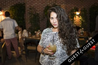 stephanie maida in You Should Know Launch Party Powered by Samsung Galaxy 1