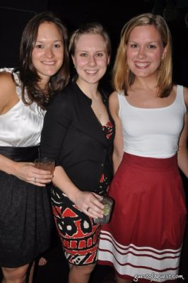 dunham townend in 2009 Junior Committee Benefit for Special Olympics