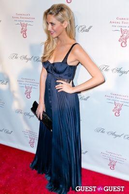 stephanie pratt in Gabrielle's Angel Foundation Hosts Angel Ball 2012