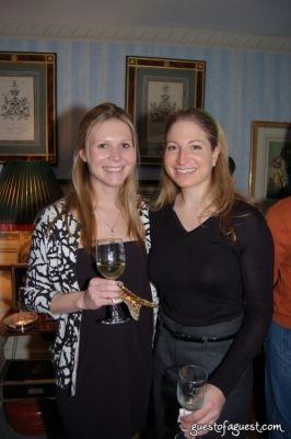 stephanie smith in Earthwater Benefit, Triad Fundraiser