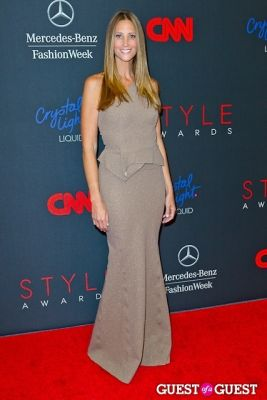 stephanie winston-wolkoff in The 10th Annual Style Awards