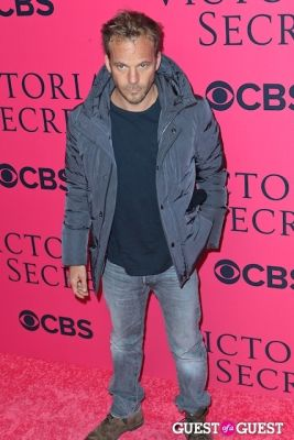 stephen dorff in Giorgio Armani One Night Only NYC event.