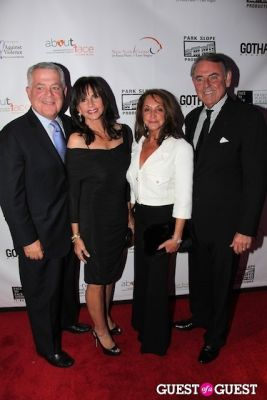 fran gutleber in 10th Annual About Face Benefit for Domestic Violence Survivors