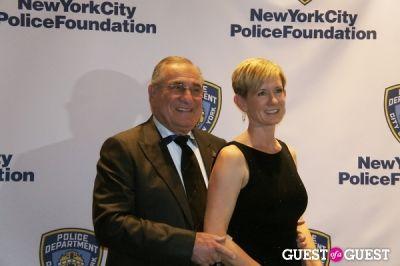 stephen haberkorn in NYC Police Foundation 2014 Gala