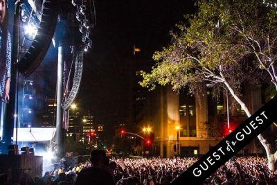 steve aoki in Budweiser Made in America Music Festival 2014, Los Angeles, CA - Day 2