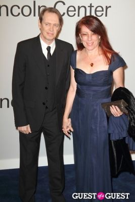 steve buscemi in Oprah Winfrey and Ralph Lauren Gala