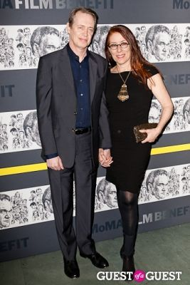 steve buscemi in Museum of Modern Art Film Benefit: A Tribute to Quentin Tarantino