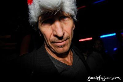 steve ekerovich in Day & Night Brunch @ Revel 19 Dec 09