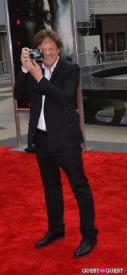 steve kloves in Harry Potter And The Deathly Hallows Part 2 New York Premiere