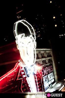 steve xenikoudakis in Miz Mooz 2011 Fashion Show by Workhouse at Bowlmor Times Square