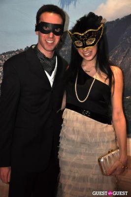 lauren rae-levy in The Princes Ball: A Mardi Gras Masquerade Gala