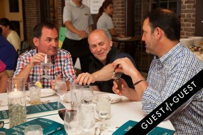 mike rosner in Silicon Alley Golf Invitational