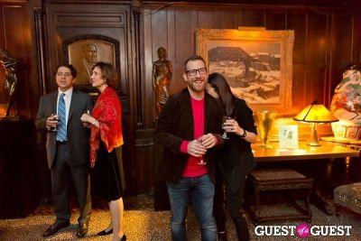 steven nedlin in New York's Kindest Dinner Awards