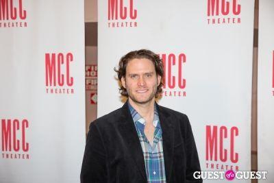 steven pasquale in MCC's Miscast 2014